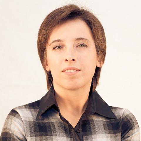 Vera Pimchenko's picture
